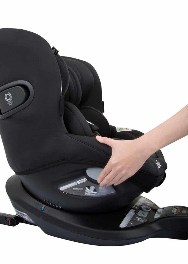 Baby/Toddler 0-4 years i-Spin 360 Pitter Patter Baby NI 12
