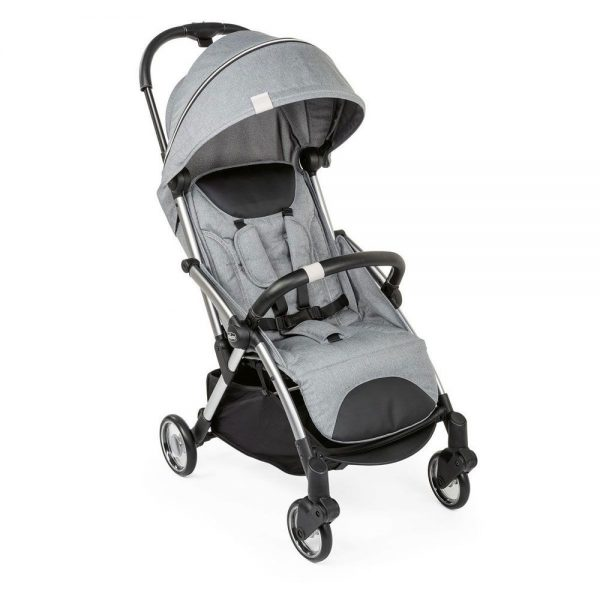 Buggies & Strollers Chicco Goody Stroller Pitter Patter Baby NI 12