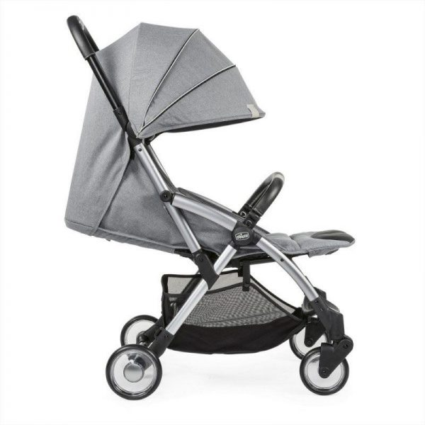 Buggies & Strollers Chicco Goody Stroller Pitter Patter Baby NI 14