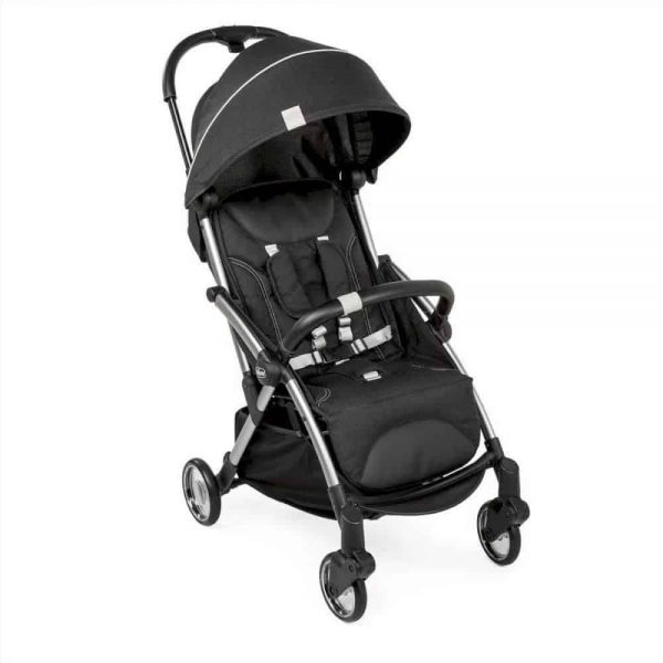 Buggies & Strollers Chicco Goody Stroller Pitter Patter Baby NI 4