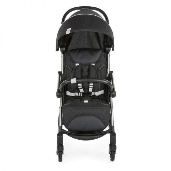 Buggies & Strollers Chicco Goody Stroller Pitter Patter Baby NI 7