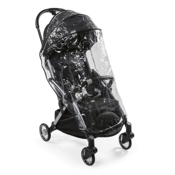 Buggies & Strollers Chicco Goody Stroller Pitter Patter Baby NI 8
