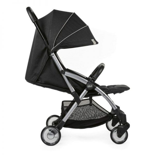 Buggies & Strollers Chicco Goody Stroller Pitter Patter Baby NI 9