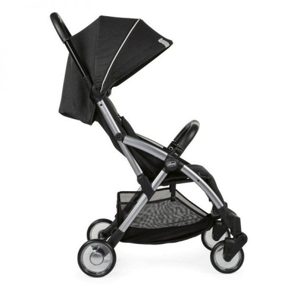 Buggies & Strollers Chicco Goody Stroller Pitter Patter Baby NI 11