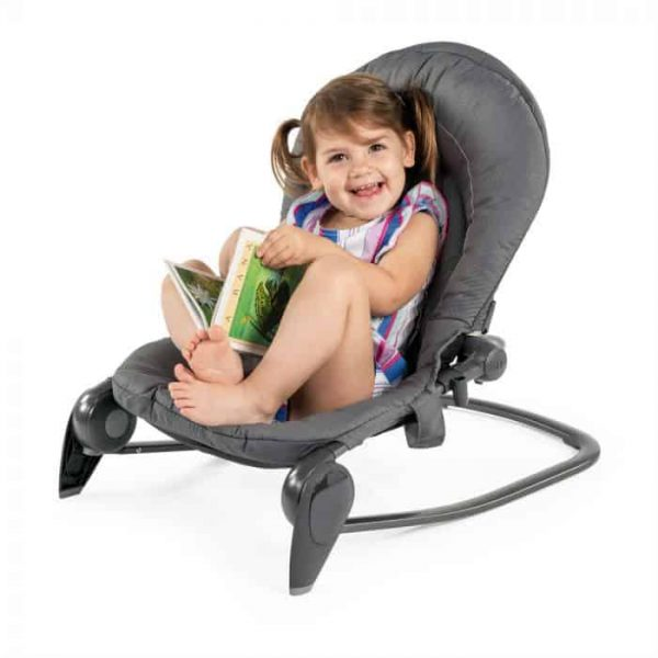 Bouncers & Rockers Chicco Hoopla Bouncer – Moon Pitter Patter Baby NI 7