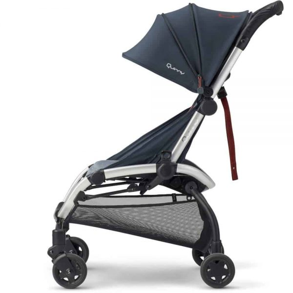 Buggies & Strollers Quinny LDN – Graphite Twist Pitter Patter Baby NI 6