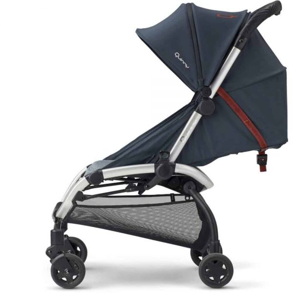 Buggies & Strollers Quinny LDN – Graphite Twist Pitter Patter Baby NI 7