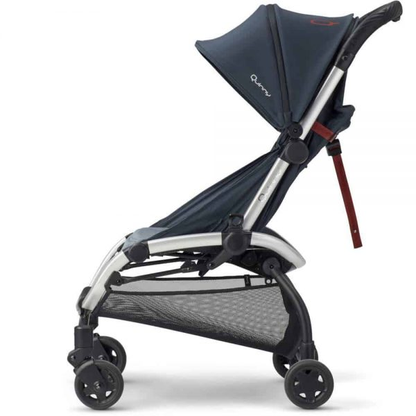 Buggies & Strollers Quinny LDN – Graphite Twist Pitter Patter Baby NI 8