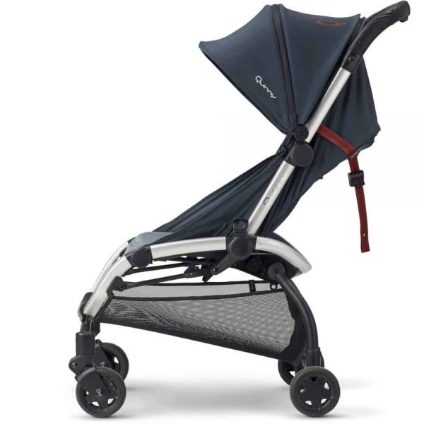 Buggies & Strollers Quinny LDN – Graphite Twist Pitter Patter Baby NI 9