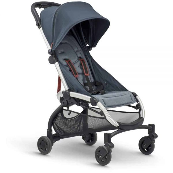 Buggies & Strollers Quinny LDN – Graphite Twist Pitter Patter Baby NI 10