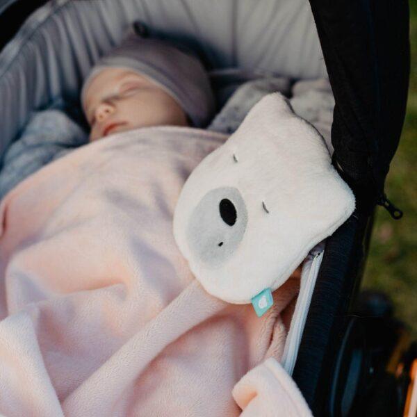 Night Lights & Cot Mobiles MyHummy mini Pitter Patter Baby NI 5