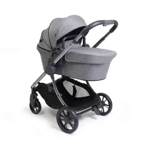 Travel Systems Lime Lifestyle – Phantom Charcoal Pitter Patter Baby NI 4
