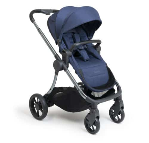 Travel Systems Lime Lifestyle – Phantom Navy Pitter Patter Baby NI 6