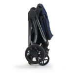 Travel Systems Lime Lifestyle – Phantom Navy Pitter Patter Baby NI 5