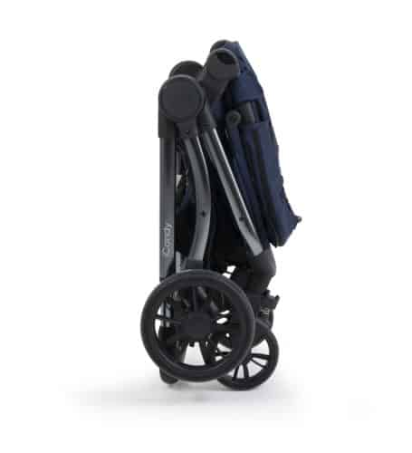 Travel Systems Lime Lifestyle – Phantom Charcoal Pitter Patter Baby NI 6