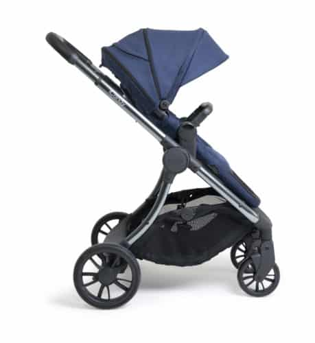 Travel Systems Lime Lifestyle – Phantom Navy Pitter Patter Baby NI 9