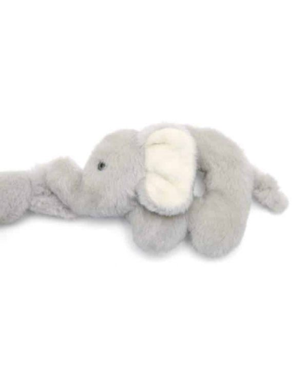 Pregnancy Support Pillows Tummy Time Snugglerug – Elephant & Baby Pitter Patter Baby NI 5