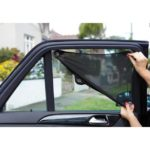 Dreambaby Adjusta Stretch To Fit Car Shade