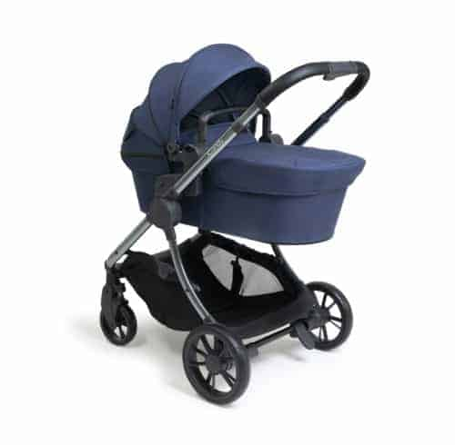 Travel Systems Lime Lifestyle – Phantom Navy Pitter Patter Baby NI 4