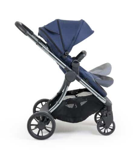 Travel Systems Lime Lifestyle – Phantom Navy Pitter Patter Baby NI 11