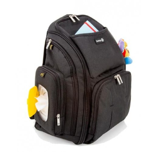 Changing Bags Safety 1st Backpack Changing bag Pitter Patter Baby NI 4