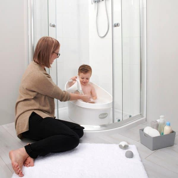 Baths & Changing Mats Shnuggle Toddler Bath Pitter Patter Baby NI 13