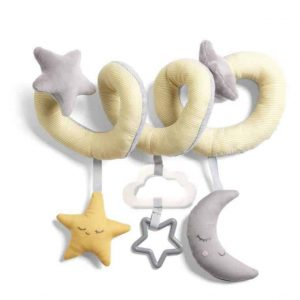 Spiral Travel Toy – Dream upon a cloud