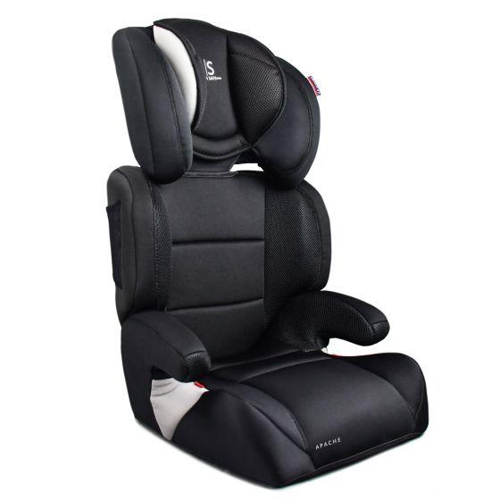 Child 4yrs - 12 yrs Cozy N Safe Apache Group 2/3 Child Car Seat Pitter Patter Baby NI 3