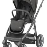 BabyStyle Oyster 3 Luxury Bundle – City Grey / Pepper