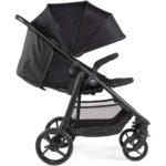 Chicco Multiride Stroller (Jet Black)