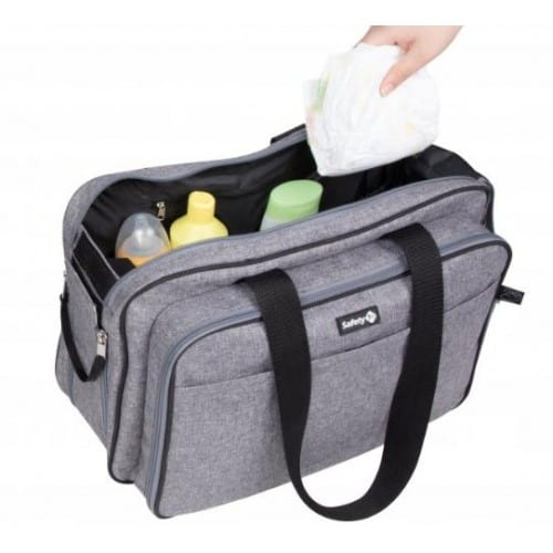 Changing Bags Safety 1st Nap to Go Changing Bag Pitter Patter Baby NI 5
