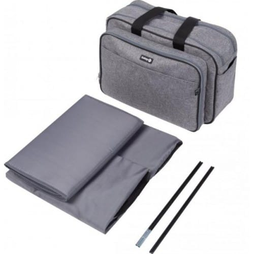 Changing Bags Safety 1st Nap to Go Changing Bag Pitter Patter Baby NI 6