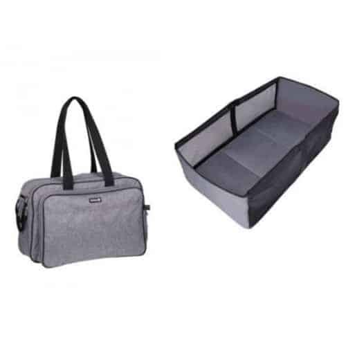 Changing Bags Safety 1st Nap to Go Changing Bag Pitter Patter Baby NI 4