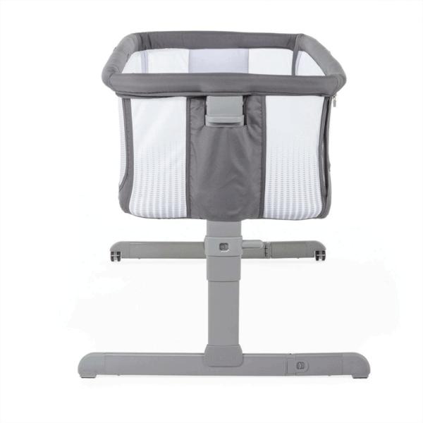 Cribs & Next2Me Cribs Chicco Next2Me Air Crib Pitter Patter Baby NI 9