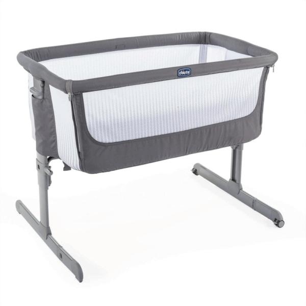 Cribs & Next2Me Cribs Chicco Next2Me Air Crib Pitter Patter Baby NI 7
