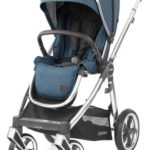 Babystyle Oyster 3 Travel System Bundle Regatta