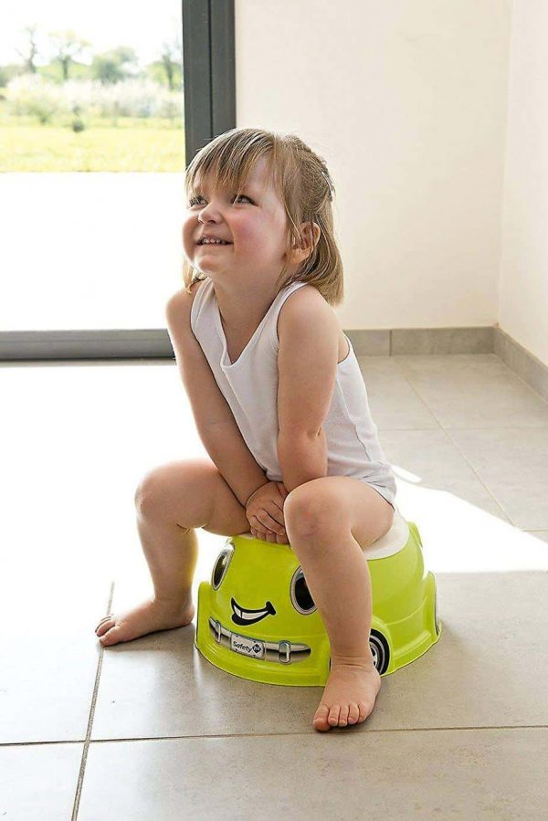 Potty Training Safety 1st Fast and finished potty Pitter Patter Baby NI 5
