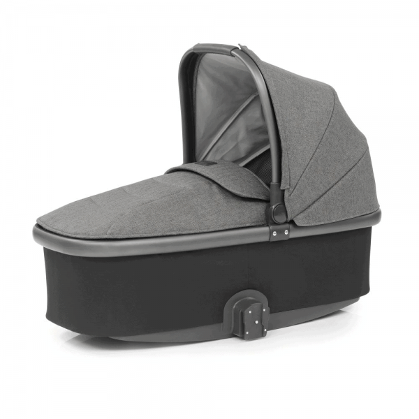 Travel Systems Babystyle Oyster 3 Pushchair, Mercury on City Grey Bundle Pitter Patter Baby NI 13