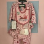 Cutey Pie Born To Be a Princess 7pc set