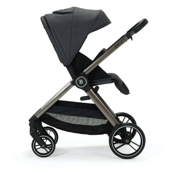 Travel Systems Drift Travel System Pitter Patter Baby NI 5