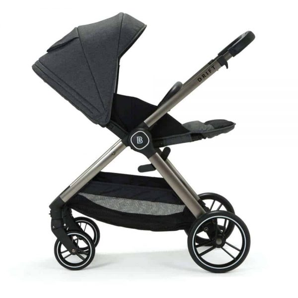 Travel Systems Drift Travel System Pitter Patter Baby NI 6