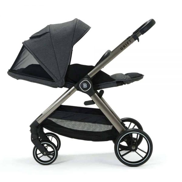Travel Systems Drift Travel System Pitter Patter Baby NI 7