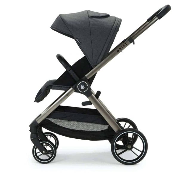 Travel Systems Drift Travel System Pitter Patter Baby NI 8