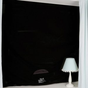Pack-It Bedtime Blackout Blind
