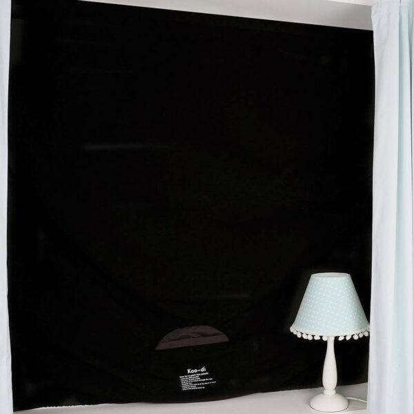 Dolls Prams & Dolls Pack-It Bedtime Blackout Blind Pitter Patter Baby NI 3
