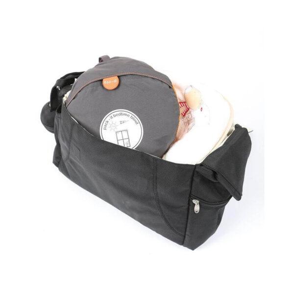 Dolls Prams & Dolls Pack-It Bedtime Blackout Blind Pitter Patter Baby NI 5