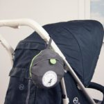Pack-It Sun & Sleep Universal Stroller Cover