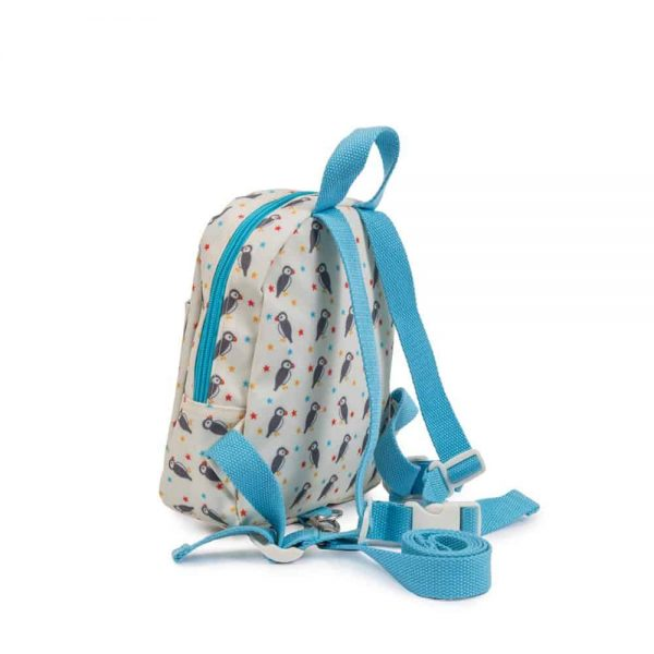 Harness & Reins PL CHILD MINI RUCKSACK PERCY THE PUFFIN Pitter Patter Baby NI 8