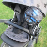BUGGY SUN SHADE – MY BUGGY BUDDY