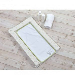 Counting Sheep Changing Mat with Liner